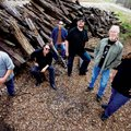 Jam band titans Widespread Panic