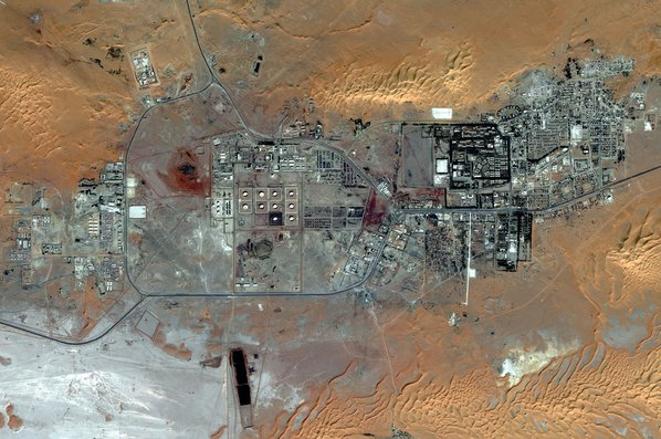 This Oct. 8, 2012, satellite ...