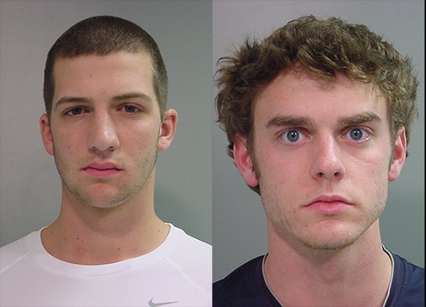 colin-poche-left-and-adam-meyer-right-were-arrested-sunday-and-charged-with-shoplifting