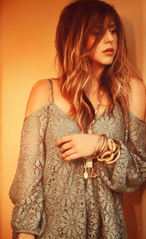 Jillette Johnson
