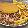 Tooley's BBQ Pulled Pork