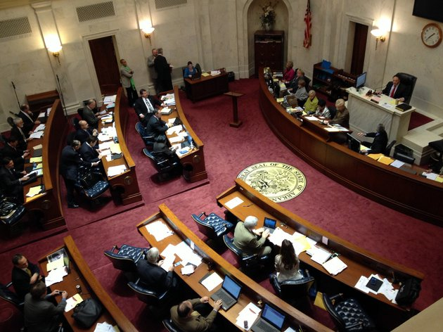 file-the-arkansas-senate-meets-monday-jan-28-2013