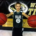 Trusten DeSoto, a West Fork senior, is averaging 9 points and 7 rebounds per game for the Tigers. De...