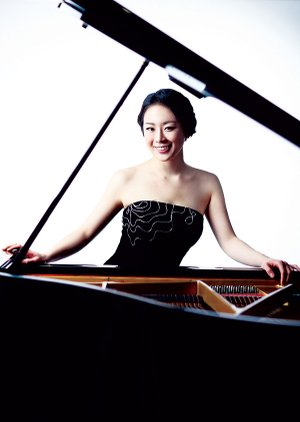 South Korean pianist Yoonie Han will perform Saturday with the Arkansas Philharmonic.