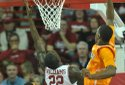 Arkansas vs. Tennessee Basketball