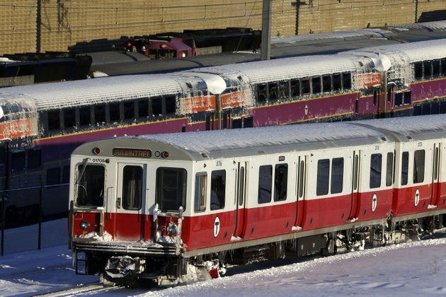 massachusetts-bay-transportation-authority-commuter-trains-wait-to-start-running-again-early-sunday-feb-10-2013-in-boston-the-mbta-hopes-to-have-commuter-train-service-fully-restored-for-the-monday-morning-rush-hour