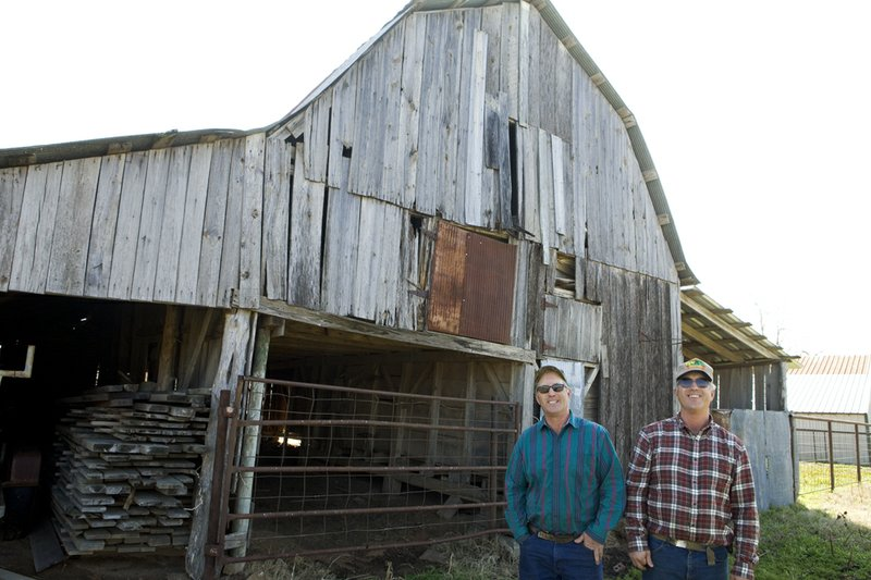 For more than century, Lucas family farm growing strong
