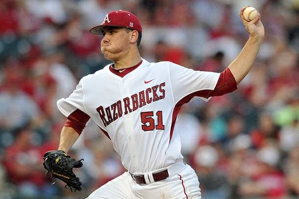 Cade Lynch has undergone four surgeries to relieve migraine headaches since transferring to the University of Arkansas in 2010.