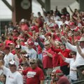 Fans will notice new policies this season at Baum Stadium.