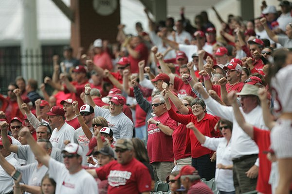Fans will notice new policies this season at Baum Stadium.
