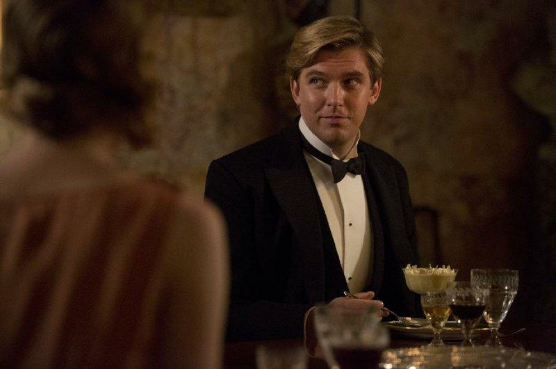 Downton Abbey tearfully dissolves Season 3