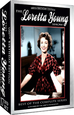 The Loretta Young Show: Best of the Complete Series — 100th Birthday Edition