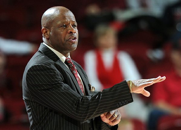 Mike Anderson will face Missouri ...