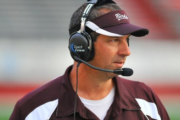Stuttgart head football coach Billy Elmore said he was impressed with Arkansas' new coaching staff.
