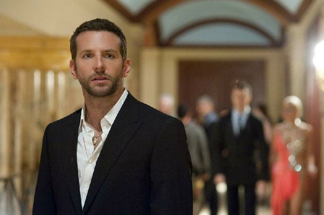 none-of-our-experts-thinks-bradley-cooper-is-going-to-win-a-best-actor-oscar-this-year-but-hes-among-the-four-actors-in-silver-linings-playbook-who-were-nominated-in-the-acting-categories-the-others-are-robert-de-niro-best-supporting-actor-jennifer-lawrence-best-actress-and-jacki-weaver-best-supporting-actress