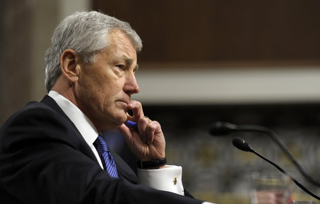 file-in-this-jan-31-2013-file-photo-former-nebraska-republican-sen-chuck-hagel-president-obamas-choice-for-defense-secretary-testifies-before-the-senate-armed-services-committee-during-his-confirmation-hearing-on-capitol-hill-in-washington
