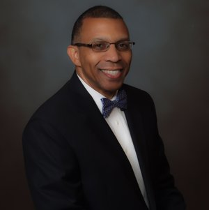 The University of Arkansas System announced Monday it would announce Laurence B. Alexander as the next chancellor of the University of Arkansas at Pine Bluff. Photo courtesy of University of Arkansas System.