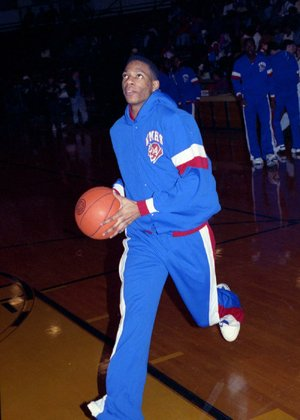 Marcus Brown played at West Memphis before going to Murray State, where he won the Ohio Valley Conference Player of the Year award in 1995 and 1996. He played in seven countries and was part of 19 championship teams in his European career.