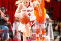 Arkansas vs Tennessee Womens Basketball
