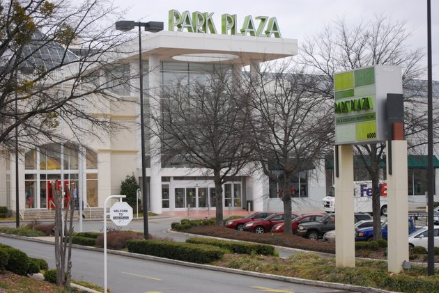 one-person-is-dead-and-one-is-in-critical-condition-following-a-shooting-thursday-night-at-park-plaza-mall-in-little-rock