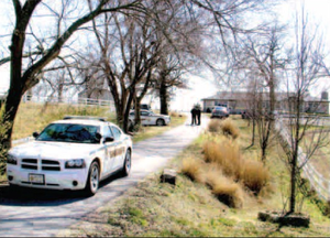 Benton County sheriff's deputies were investigating the shooting death of a Gentry man at 19147 Arkansas 12, on the east edge of Gentry, Sunday.