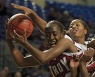 UALR Women at Sunbelt Tournament