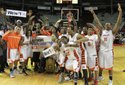 5A Boys Basketball Championship