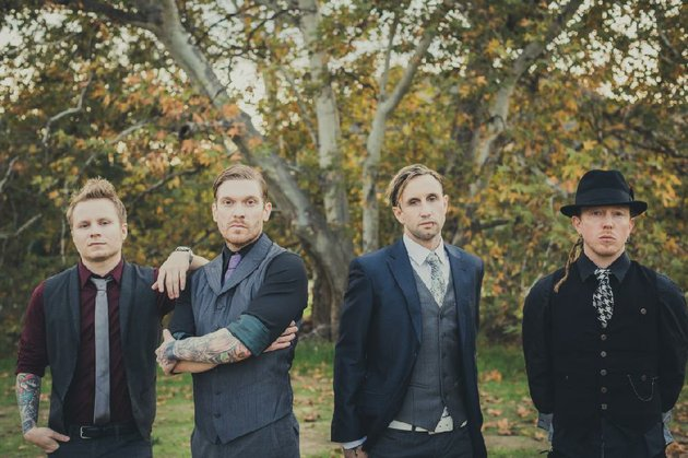 shinedown