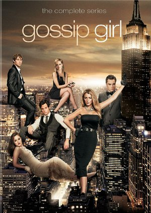 Gossip Girl, the Complete Series