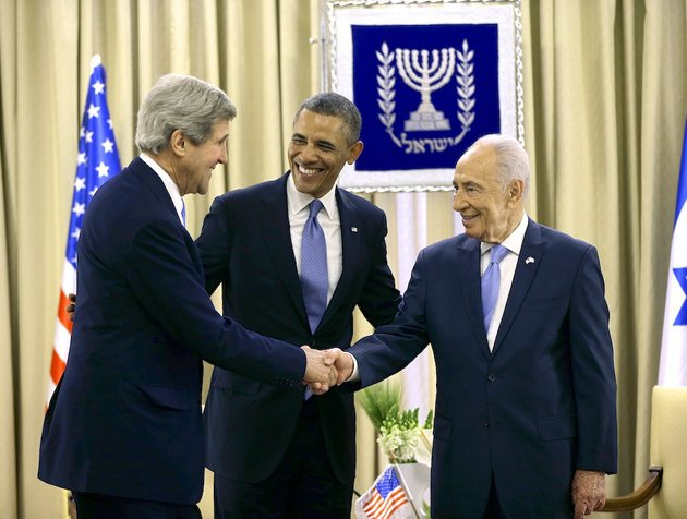 president-barack-obama-introduces-secretary-of-state-john-kerry-left-to-israeli-president-shimon-peres-during-a-meeting-at-the-presidents-residence-in-jerusalem-israel-wednesday-march-20-2013