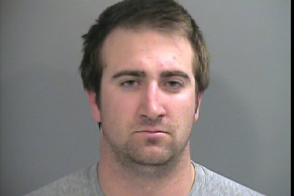 Thomas Altimont was arrested Friday.