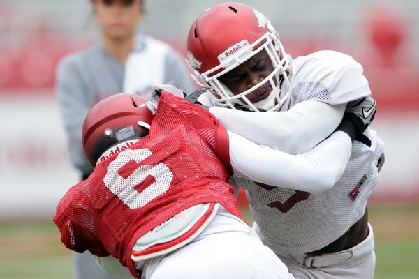 NWA MEDIA/SAMANTHA BAKER