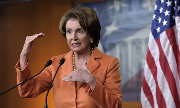 house-minority-leader-nancy-pelosi-of-calif-gestures-as-she-speaks-during-a-news-conference-on-capitol-hill-in-washington-friday-jan-4-2013-a-day-after-the-new-congress-opened-for-business-to-confront-long-festering-national-problems-deficits-and-immigration-among-them-in-an-intensely-partisan-and-crisis-driven-era-of-divided-government