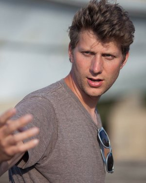 Mud director Jeff Nichols