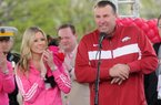 STAFF PHOTO SAMANTHA BAKER