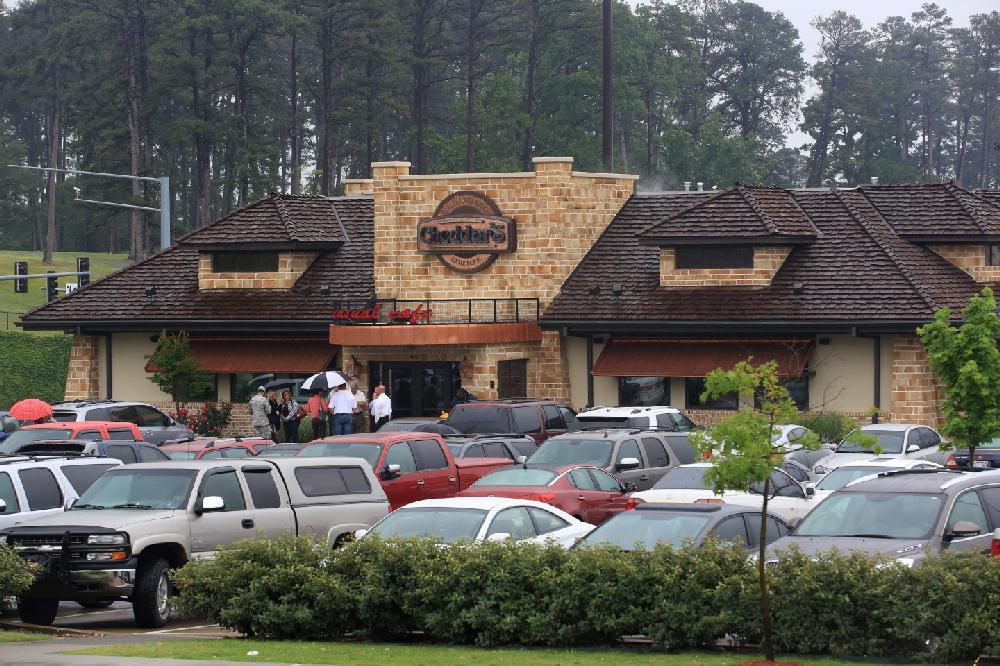 Cheddar S Restaurant Little Rock Arkansas