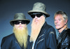 The Arkansas Music Pavilion will host blues rockers ZZ Top in early October.