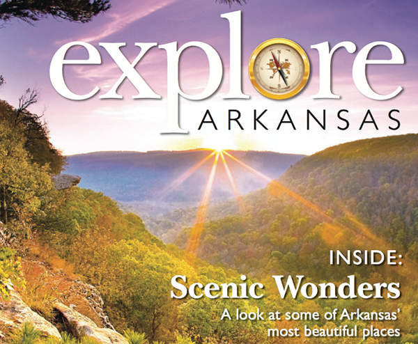 Explore Arkansas