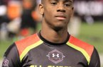 Defensive back Cornelius Floyd is planning to make an official visit to Arkansas.