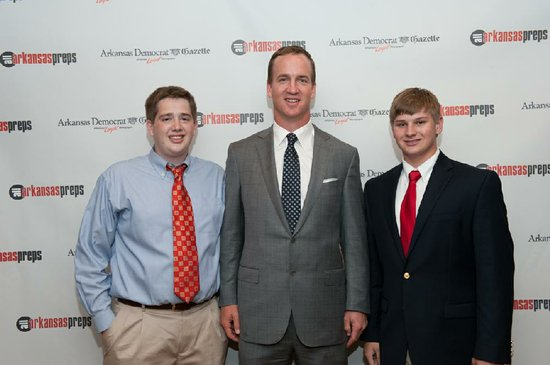 2012 2013 all arkansas preps vip meet and greet with peyton manning title dsc4901 m4hsunfo