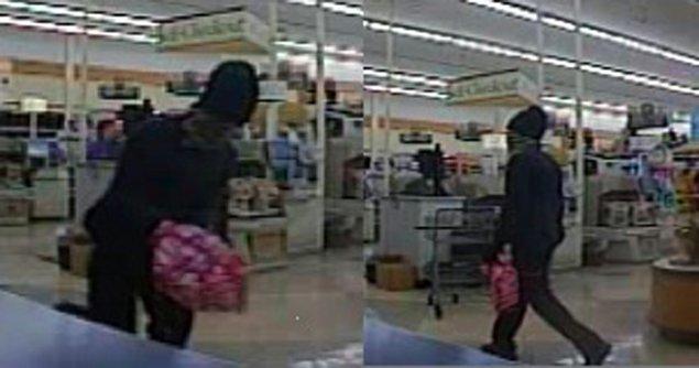 Armed Robber Hits Kroger Store In Little Rock - Kroger in little rock
