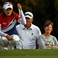 Na Yeon Choi, the defending U.S. Open champion, earned two of the largest winner's checks for the LP...