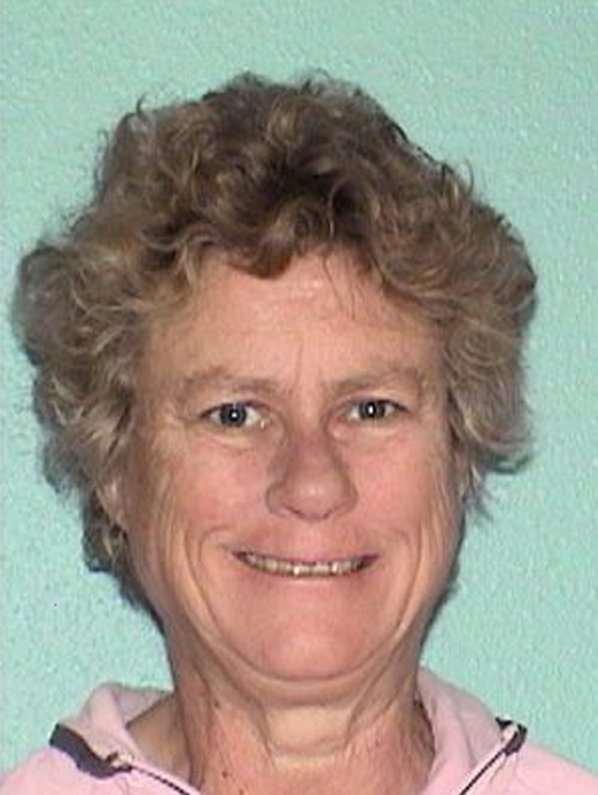 Deborah Cronn was reported missing ...