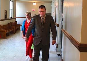 Defense: Hastings made 'split second' decision