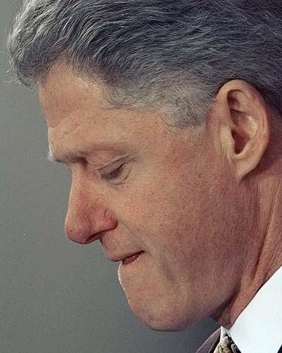 Clinton Crisis