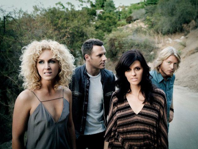 little-big-town-from-left-kimberly-schlapman-jimi-westbrook-karen-fairchild-and-arkansas-native-phillip-sweet-will-perform-at-magic-springs-this-weekend
