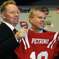 Western Kentucky coach Bobby Petrino could be making a return to the Natural State soon if War Memor...