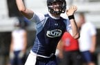 Arkansas Democrat-Gazette/MICHAEL WOODS --07/13/2012--  Ty Storey Charleston Football