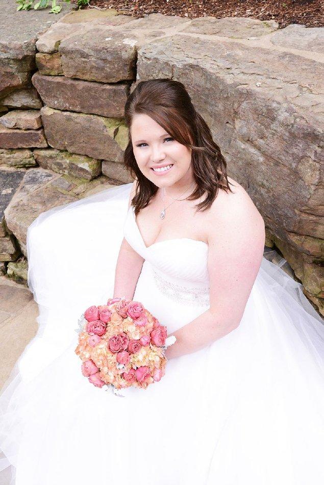 Tyler wallace wedding