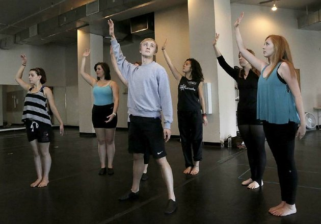 the-summer-musical-theater-intensive-under-the-direction-of-nicole-capri-at-the-arkansas-repertory-theatre-is-an-intensive-audition-based-theater-training-program-designed-exclusively-for-motivated-young-artists